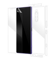 Sony Xperia 1 Screen Protector / Skins