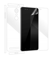 Lenovo Vibe K5 Note Screen Protector
