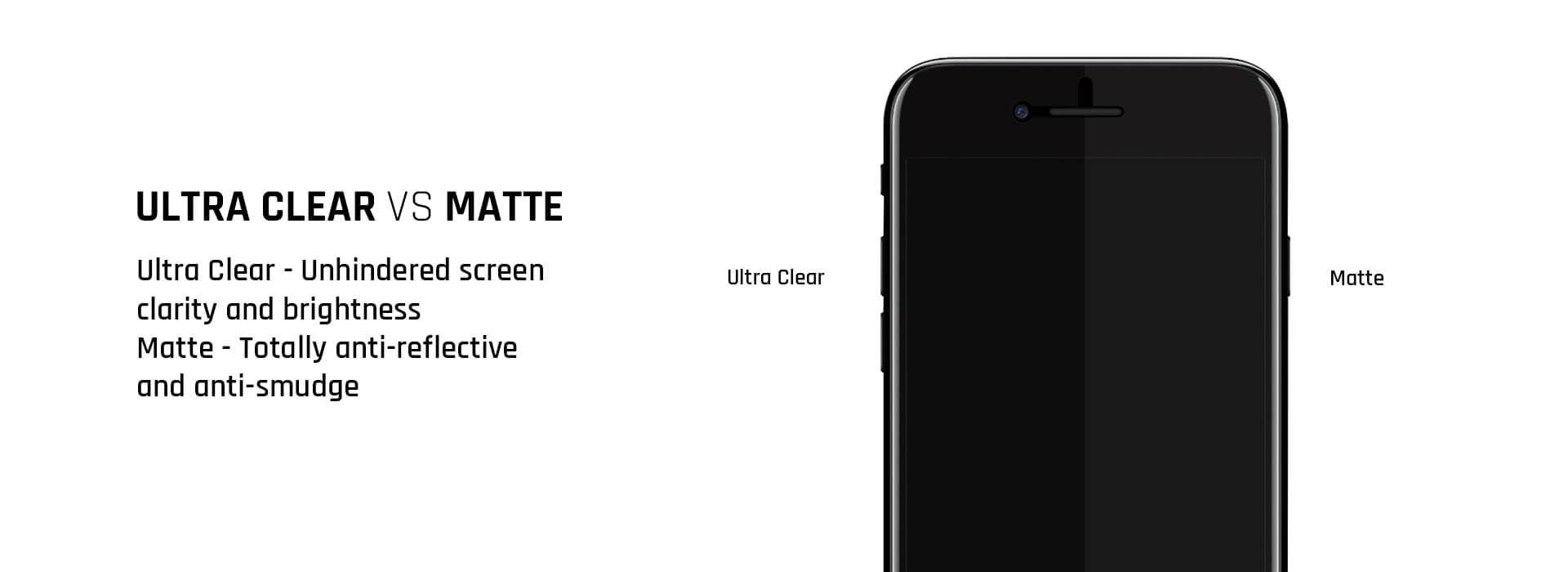 ultra-clear