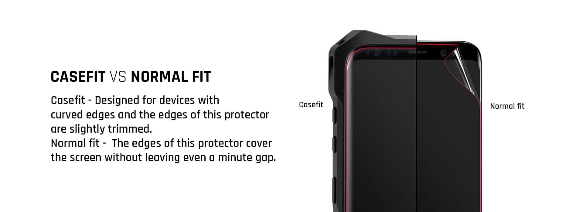ultra clear screen protectors