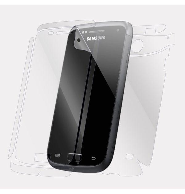 Samsung Galaxy W i8150 Screen Protector / Skins