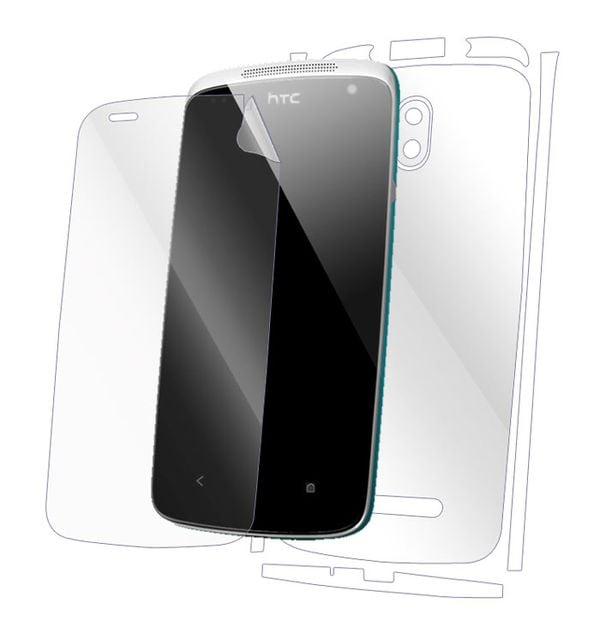HTC Desire 500 Screen Protector