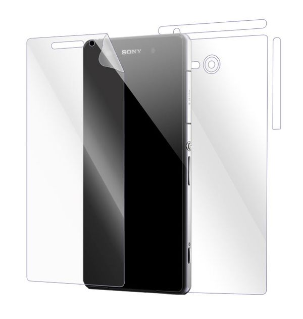 Sony Xperia M2 Screen Protector