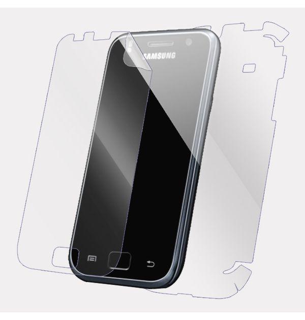Samsung Galaxy S i9000  Screen Protector / Skins