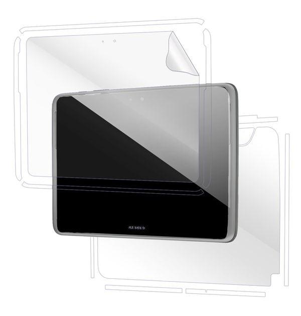 Samsung Galaxy Note 10.1 N8000 Screen Protector / Skins