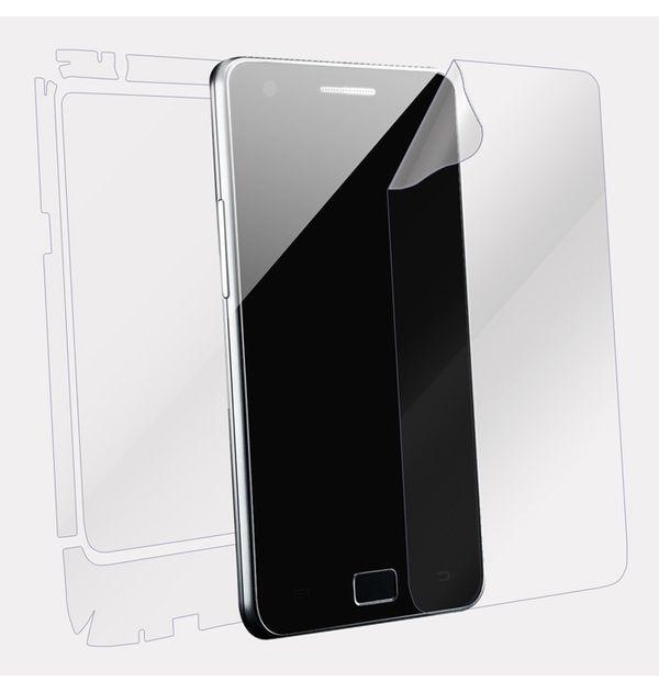 Samsung Galaxy S2 i9100 Screen Protector / Skins