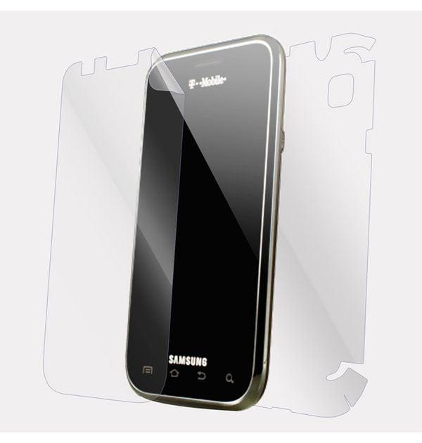 Samsung Vibrant  Screen Protector / Skins