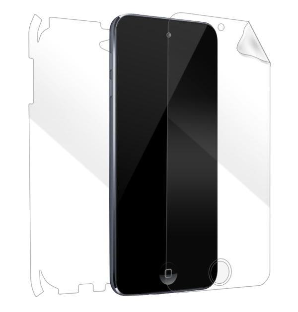 Gadgetshieldz iPod Touch 5G Screen Protector