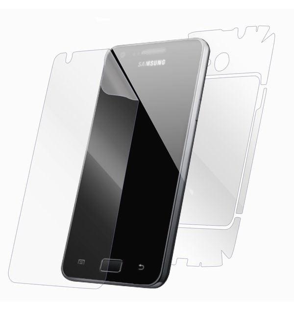 Samsung Galaxy R i9103 Screen Protector / Skins