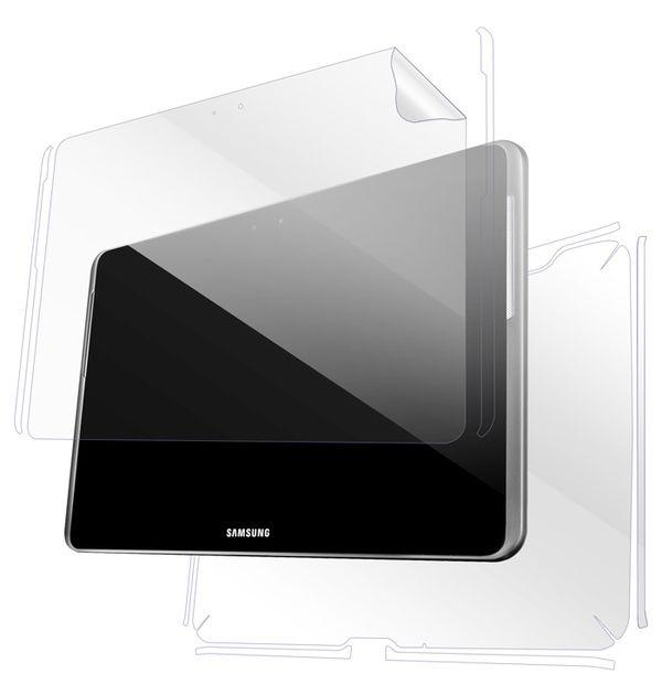 Samsung Galaxy Tab 2 10.1 P5100/P5110 Screen Protector / Skins