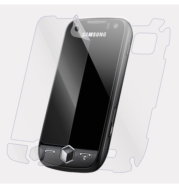 Samsung Jet S8000 / S8003  Screen Protector / Skins