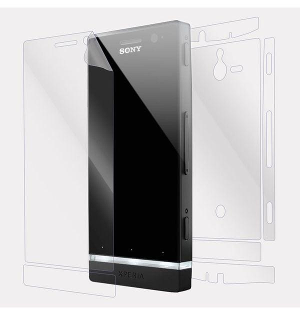 Sony Xperia U Screen Protector / Skins