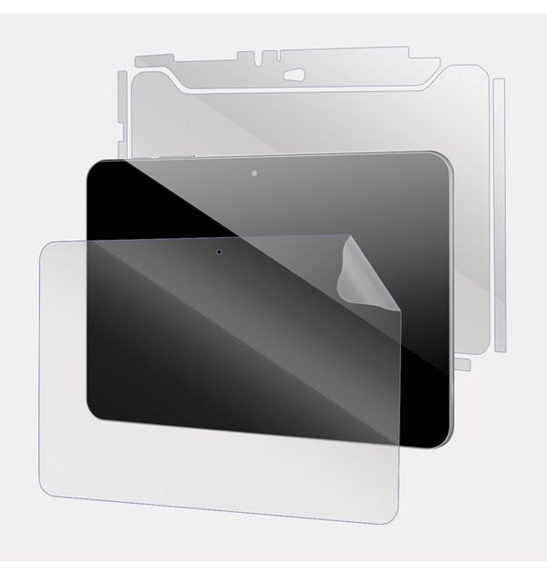 Samsung Galaxy Tab 8.9  Screen Protector / Skins