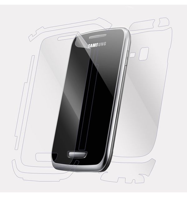Samsung Wave Y S5380 Screen Protector / Skins