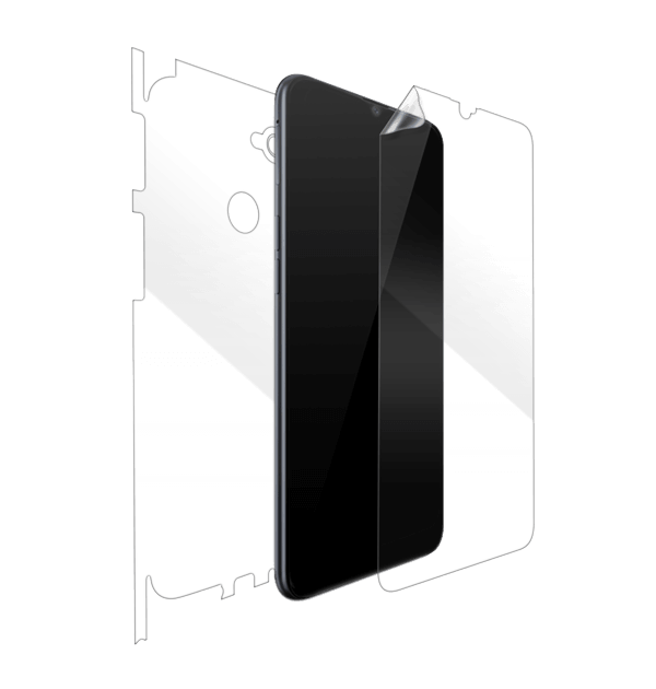 Realme 2 Pro  Screen Protector
