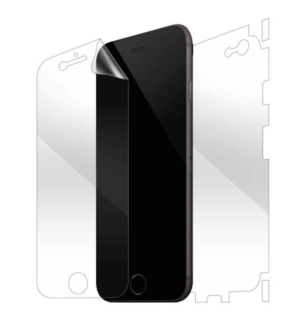 Apple iPhone 6 Screen Protector