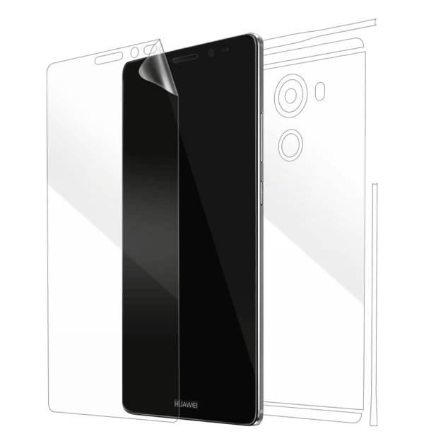Huawei Mate 8 Screen Protector