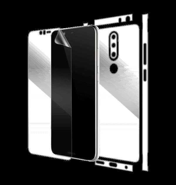 Nokia 5.1 Plus / Nokia X5 (2018)