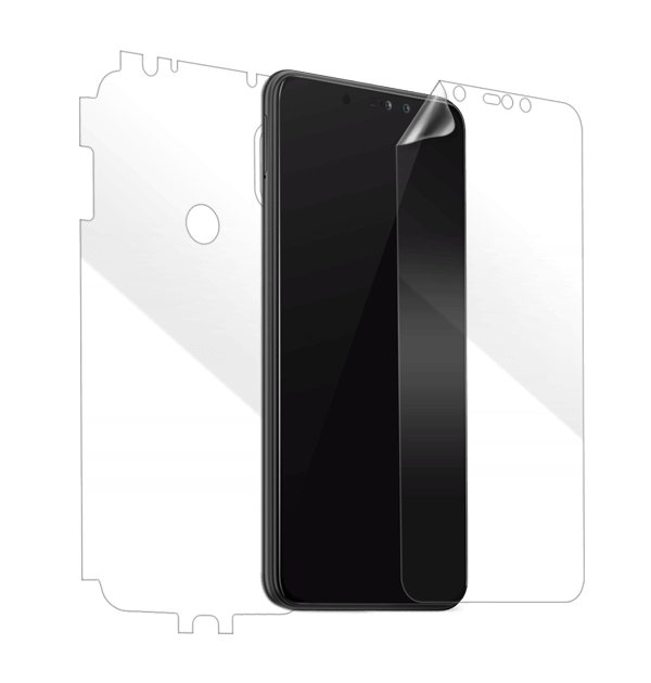 Xiaomi Redmi Note 6 Pro Screen Protector