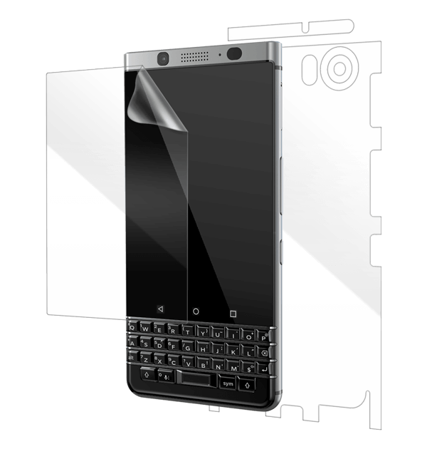 BlackBerry_ KEYone _Maximum_Protection