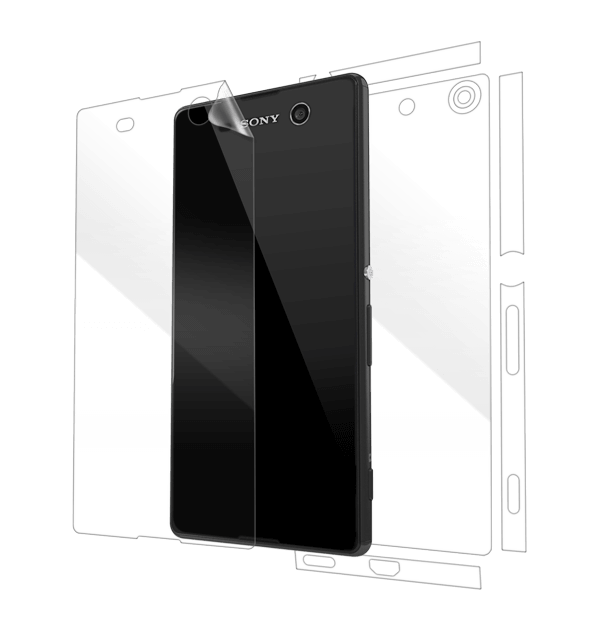 Sony Xperia M5 Screen Protector