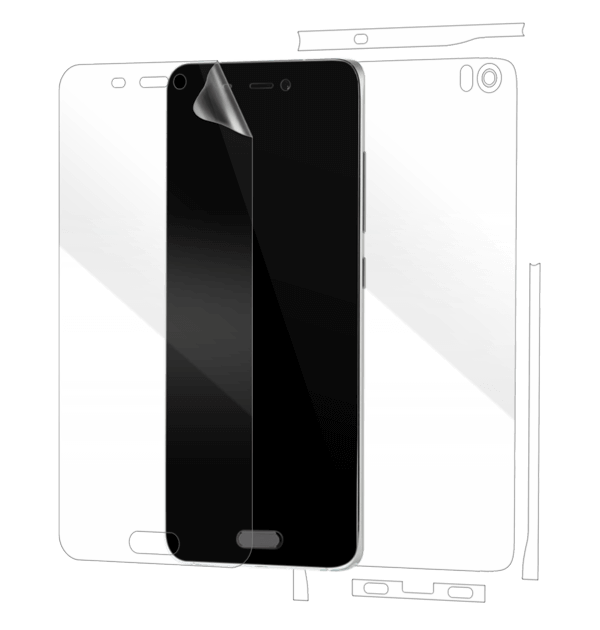 Xiaomi Mi 5 Screen Protector