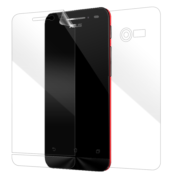 Asus Zenfone 4 Screen Protector