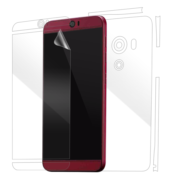 HTC Butterfly 3 Screen Protector