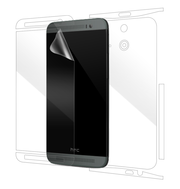 HTC ONE E8 Screen Protector