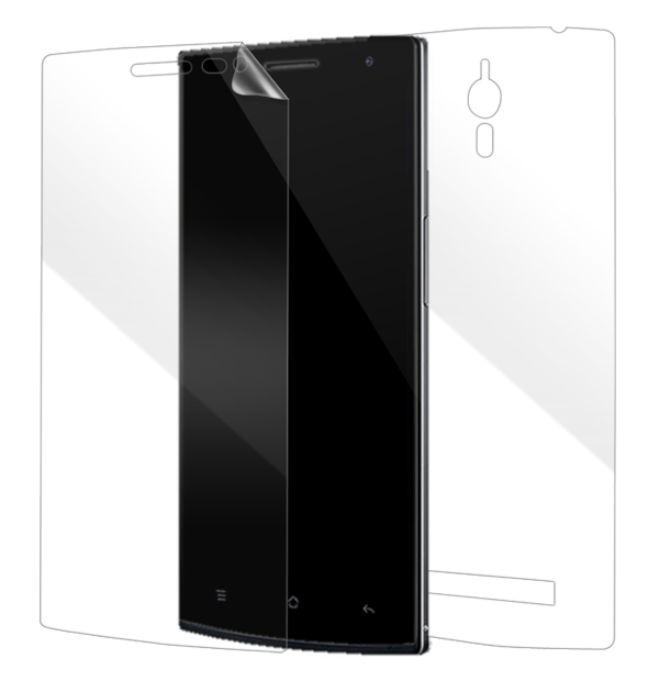 Oppo Find 7 Screen Protector