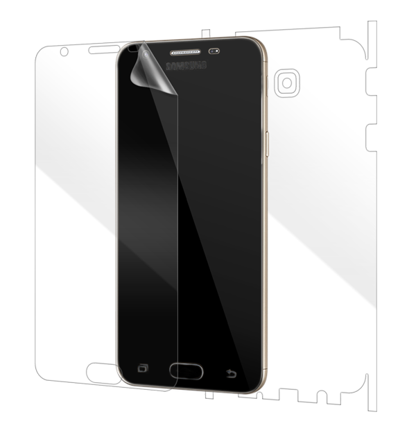 Samsung Galaxy J5 Prime Screen Protector