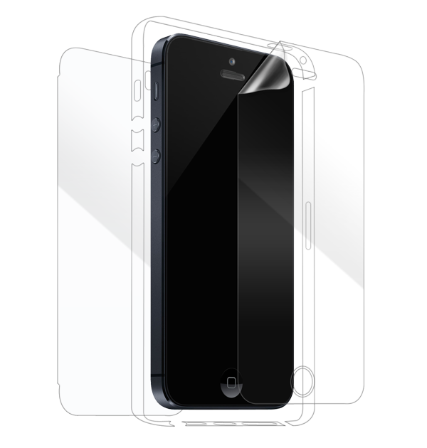 Apple iPhone 5S Screen Protector