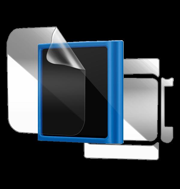 Apple IPod Nano 6G Screen Protector / Skins