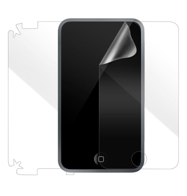 Apple iPod Touch Classic (1G) Screen Protector