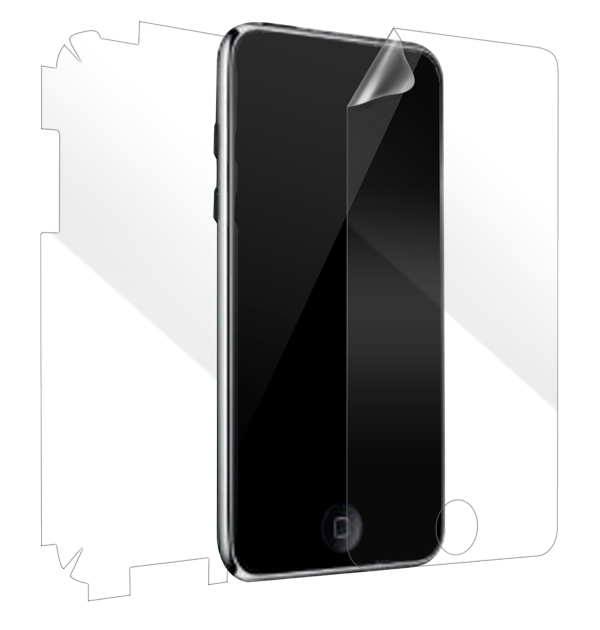 Apple iPod Touch 2G / 3G Screen Protector