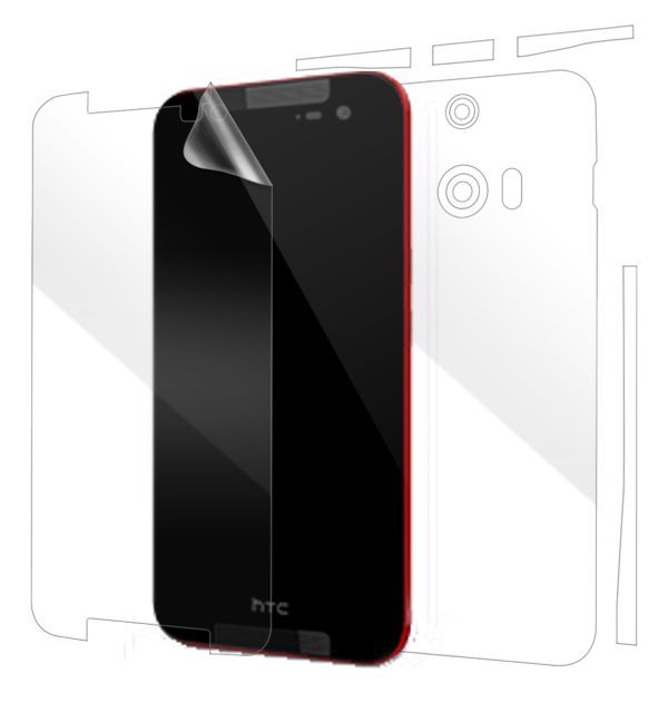 HTC Butterfly 2 Screen Protector