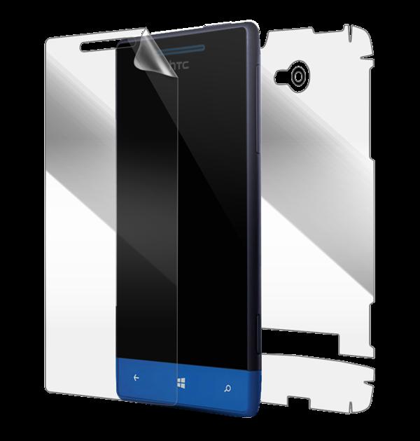 HTC Windows Phone 8S Screen Protector