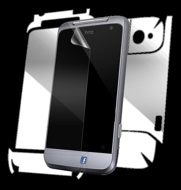 HTC Salsa Screen Protector / Skins