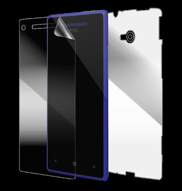 HTC Windows Phone 8X Screen Protector