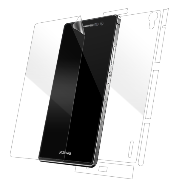 Huawei Ascend P7 Screen Protector