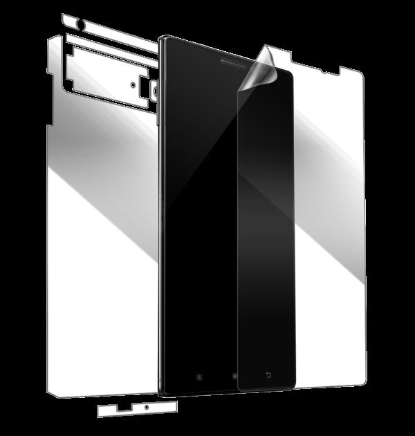 Lenovo K920 VIBE Z2 Pro Screen Protectors, Cases, Covers, Skins | Full-Body Invisible Shields | Gadgetshieldz India