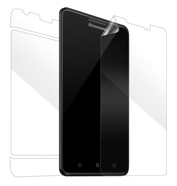 Lenovo P780 Screen Protector