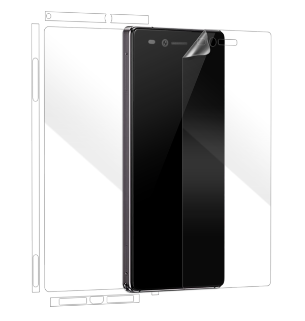Lenovo Vibe Shot Screen Protector