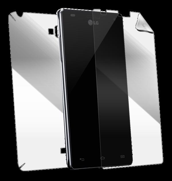 LG Optimus 4X HD P880 Screen Protector / Skins