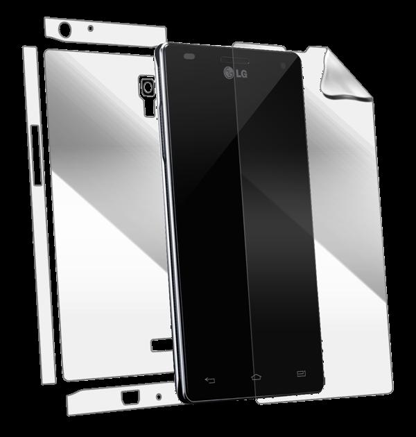 LG Optimus L9 P760/P765 Screen Protector
