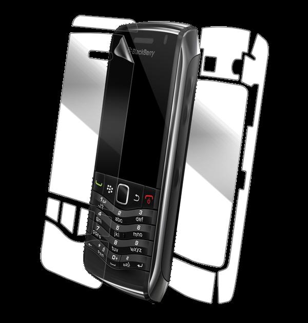 Blackberry Pearl 3G 9100 / 9105 Screen Protector / Skins