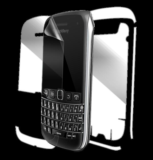 BlackBerry Bold 9790 Screen Protector / Skins