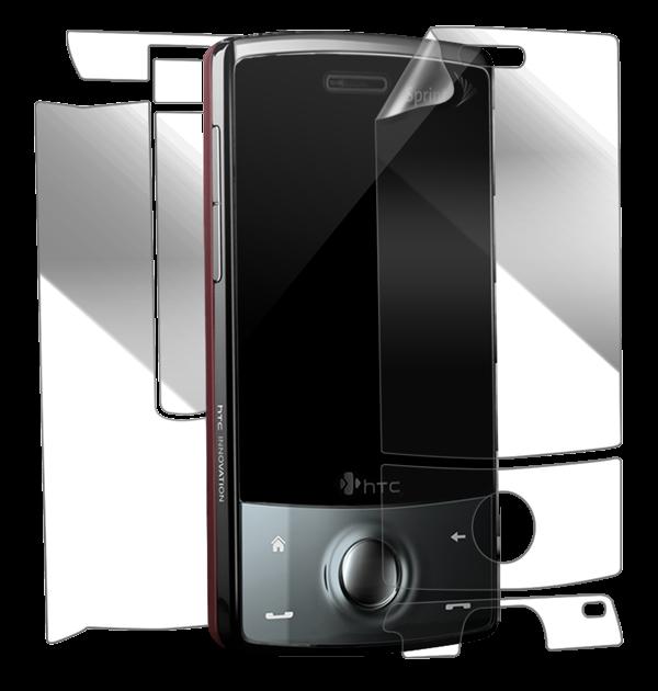 HTC Touch Diamond CDMA (Sprint) Screen Protector / Skins