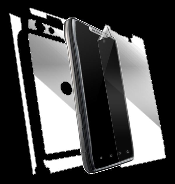 Motorola DROID RAZR Screen Protector / Skins