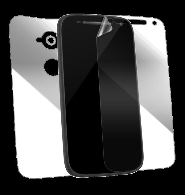 Motorola Moto E (2nd Gen) Screen Protector